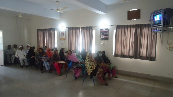 Asthma Clinic Gulab Devi Hospital Lahore