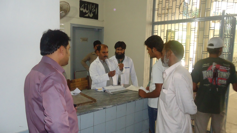 Heamatalogy gulab devi Hospital
