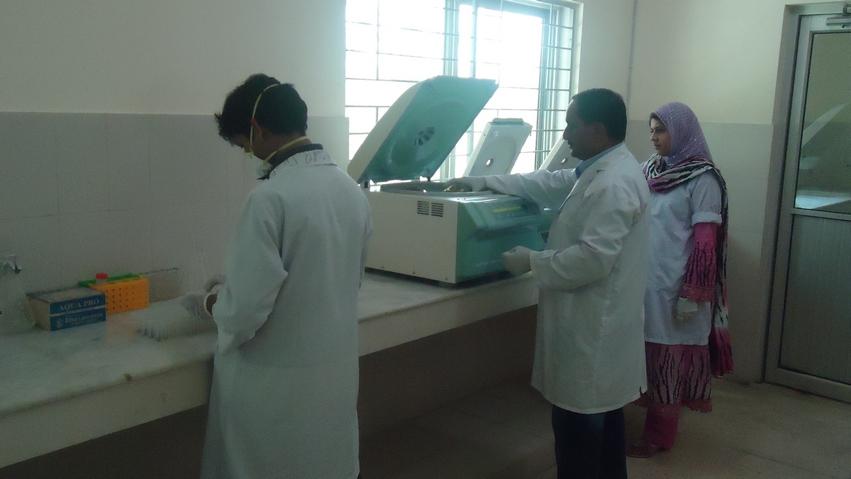 MicroLab gulab devi hospital lahore