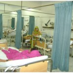 Cardiology ward