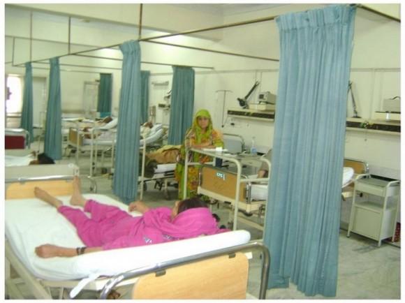 cardiac emergency gulab devi hospital