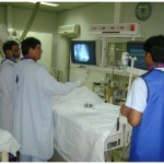 State of the art Cath Lab